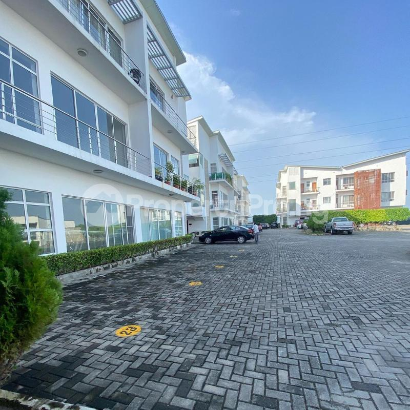 2 bedroom Flat / Apartment for sale Bayview Apartments Banana Island Banana Island Ikoyi Lagos - 9