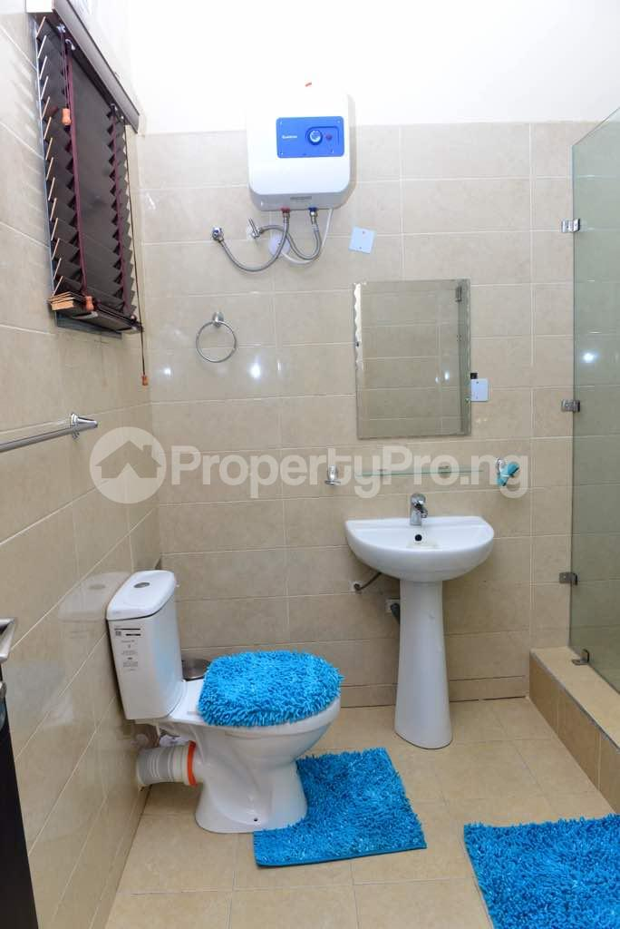 2 bedroom Flat / Apartment for shortlet Oniru Palace Road ONIRU Victoria Island Lagos - 5
