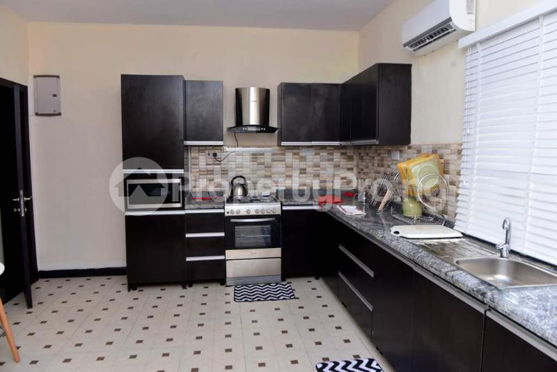 2 bedroom Flat / Apartment for shortlet Oniru Palace Road ONIRU Victoria Island Lagos - 4