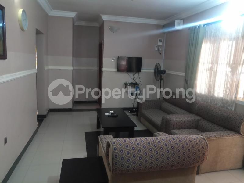 2 bedroom Blocks of Flats House for shortlet Oluyole Oluyole Estate Ibadan Oyo - 4