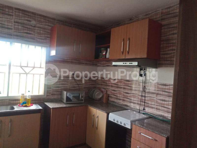 2 bedroom Blocks of Flats House for shortlet Oluyole Oluyole Estate Ibadan Oyo - 14