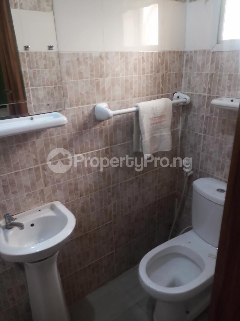 2 bedroom Blocks of Flats House for shortlet Oluyole Oluyole Estate Ibadan Oyo - 11