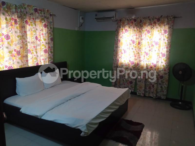 2 bedroom Blocks of Flats House for shortlet Oluyole Oluyole Estate Ibadan Oyo - 16