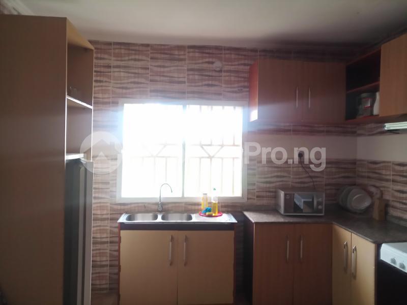 2 bedroom Blocks of Flats House for shortlet Oluyole Oluyole Estate Ibadan Oyo - 12