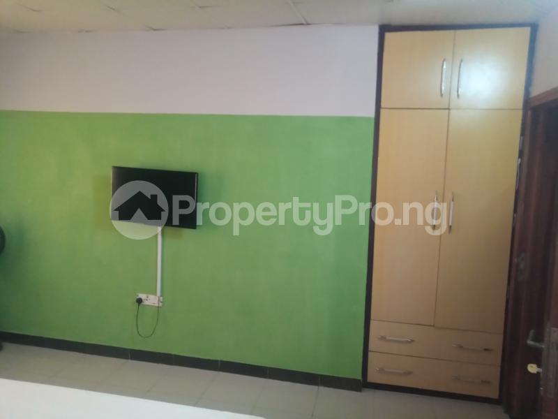 2 bedroom Blocks of Flats House for shortlet Oluyole Oluyole Estate Ibadan Oyo - 15