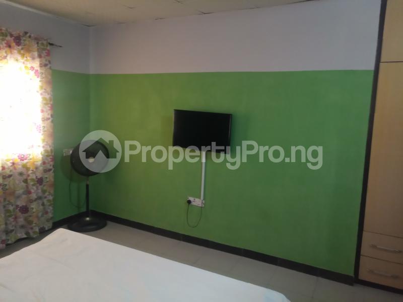 2 bedroom Blocks of Flats House for shortlet Oluyole Oluyole Estate Ibadan Oyo - 13