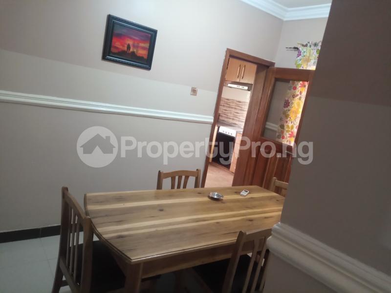 2 bedroom Blocks of Flats House for shortlet Oluyole Oluyole Estate Ibadan Oyo - 6
