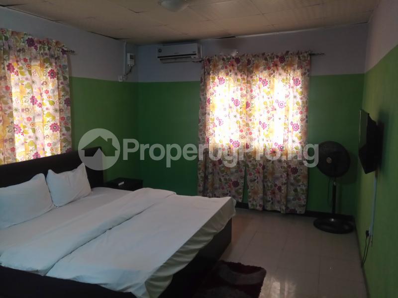 2 bedroom Blocks of Flats House for shortlet Oluyole Oluyole Estate Ibadan Oyo - 17