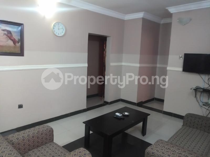 2 bedroom Blocks of Flats House for shortlet Oluyole Oluyole Estate Ibadan Oyo - 0