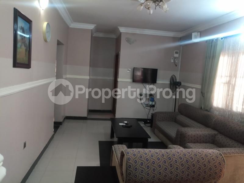 2 bedroom Blocks of Flats House for shortlet Oluyole Oluyole Estate Ibadan Oyo - 2