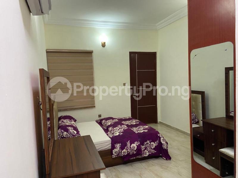 2 bedroom Flat / Apartment for shortlet Lekki Phase 1 off Freedom way  Lekki Phase 1 Lekki Lagos - 2