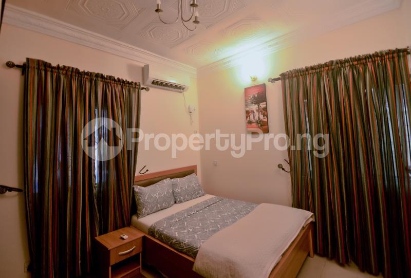 2 bedroom Mini flat Flat / Apartment for shortlet vgc VGC Lekki Lagos - 3