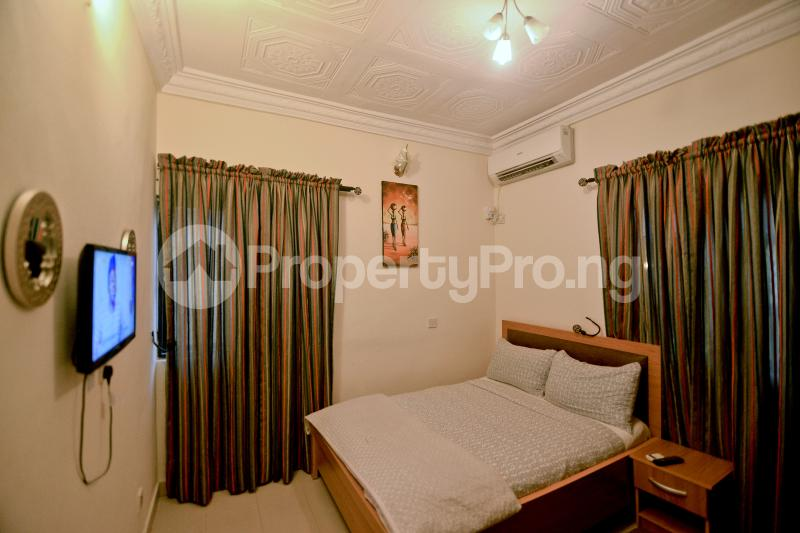 2 bedroom Mini flat Flat / Apartment for shortlet vgc VGC Lekki Lagos - 4