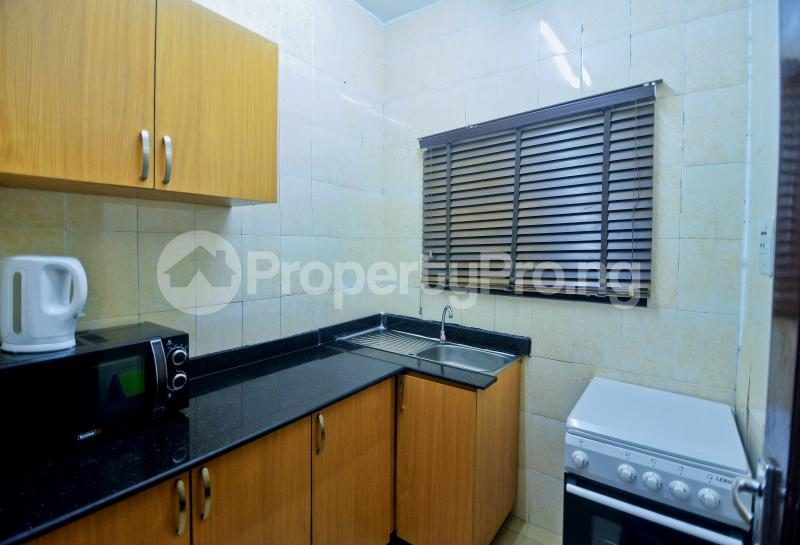2 bedroom Mini flat Flat / Apartment for shortlet vgc VGC Lekki Lagos - 6