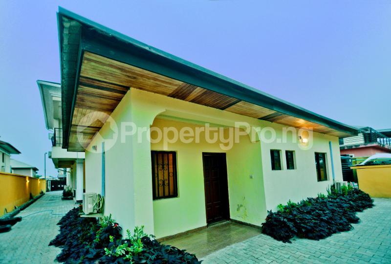 2 bedroom Mini flat Flat / Apartment for shortlet vgc VGC Lekki Lagos - 8