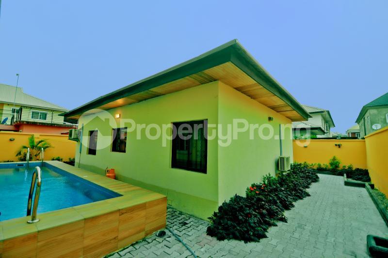 2 bedroom Mini flat Flat / Apartment for shortlet vgc VGC Lekki Lagos - 0