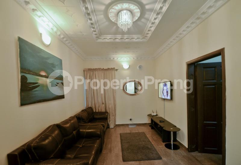 2 bedroom Mini flat Flat / Apartment for shortlet vgc VGC Lekki Lagos - 1
