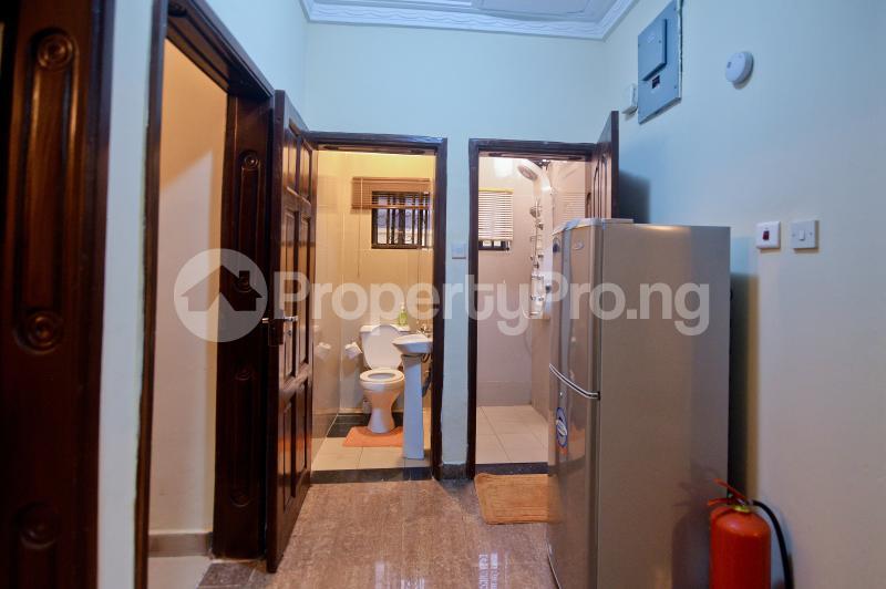 2 bedroom Mini flat Flat / Apartment for shortlet vgc VGC Lekki Lagos - 5