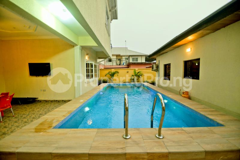 2 bedroom Mini flat Flat / Apartment for shortlet vgc VGC Lekki Lagos - 10