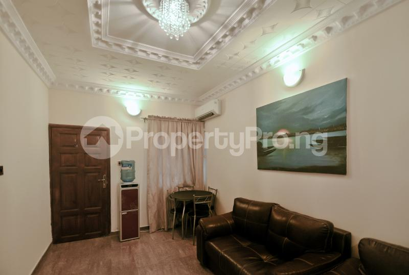 2 bedroom Mini flat Flat / Apartment for shortlet vgc VGC Lekki Lagos - 2