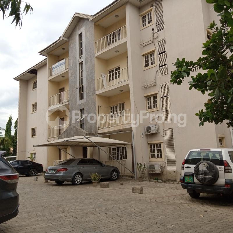 2 bedroom Office Space for rent   Utako Abuja - 6