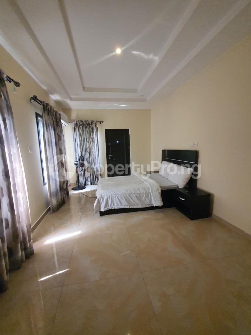 2 bedroom Flat / Apartment for shortlet Off Freedom way  Lekki Phase 1 Lekki Lagos - 9