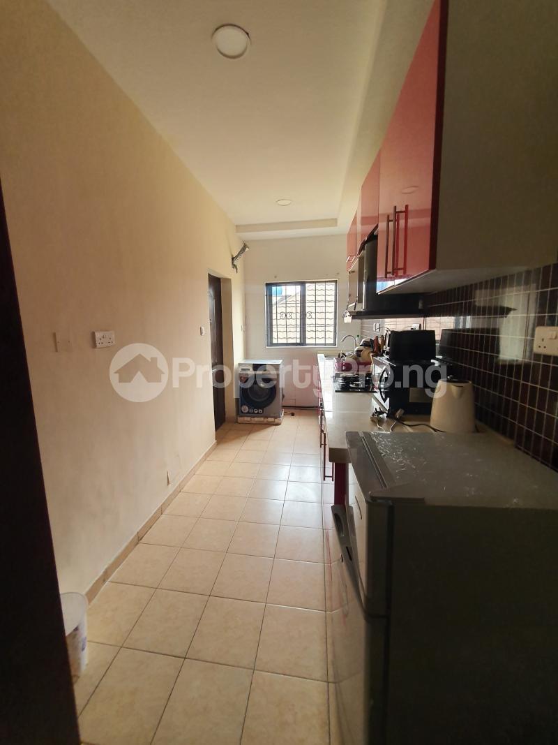 2 bedroom Flat / Apartment for shortlet Off Freedom way  Lekki Phase 1 Lekki Lagos - 3