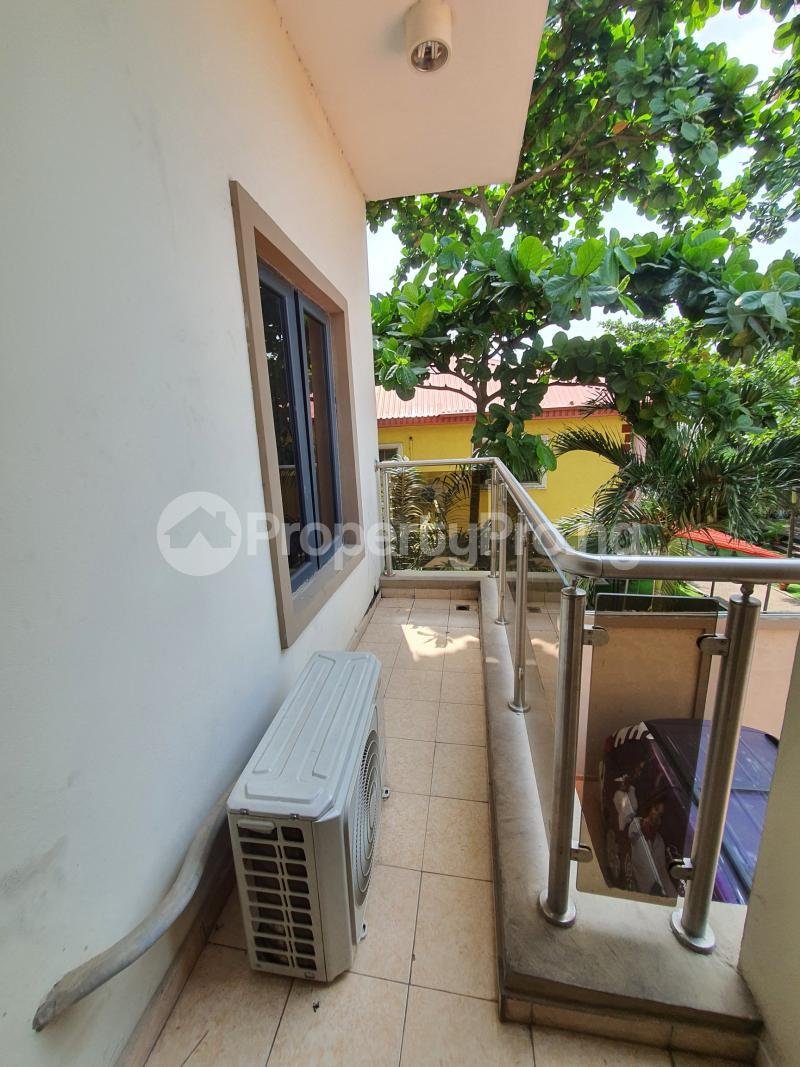 2 bedroom Flat / Apartment for shortlet Off Freedom way  Lekki Phase 1 Lekki Lagos - 10