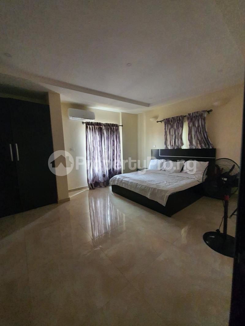 2 bedroom Flat / Apartment for shortlet Off Freedom way  Lekki Phase 1 Lekki Lagos - 5