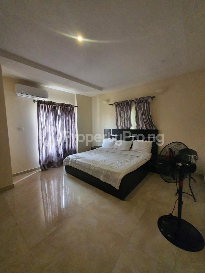 2 bedroom Flat / Apartment for shortlet Off Freedom way  Lekki Phase 1 Lekki Lagos - 4