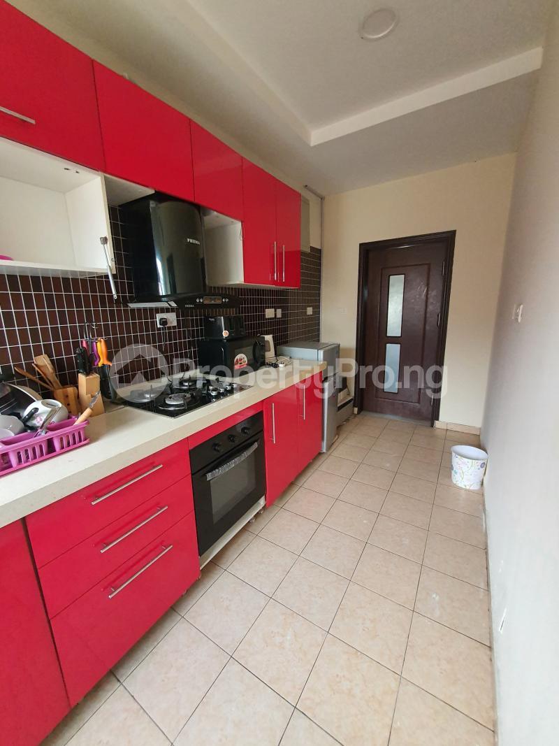 2 bedroom Flat / Apartment for shortlet Off Freedom way  Lekki Phase 1 Lekki Lagos - 1