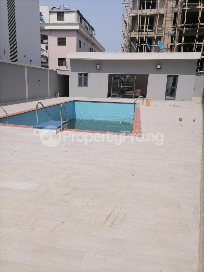 2 bedroom Blocks of Flats for rent Oniru Victoria Island Extension Victoria Island Lagos - 1