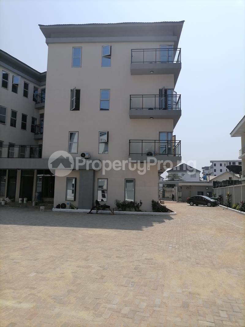 2 bedroom Blocks of Flats for rent Oniru Victoria Island Extension Victoria Island Lagos - 0
