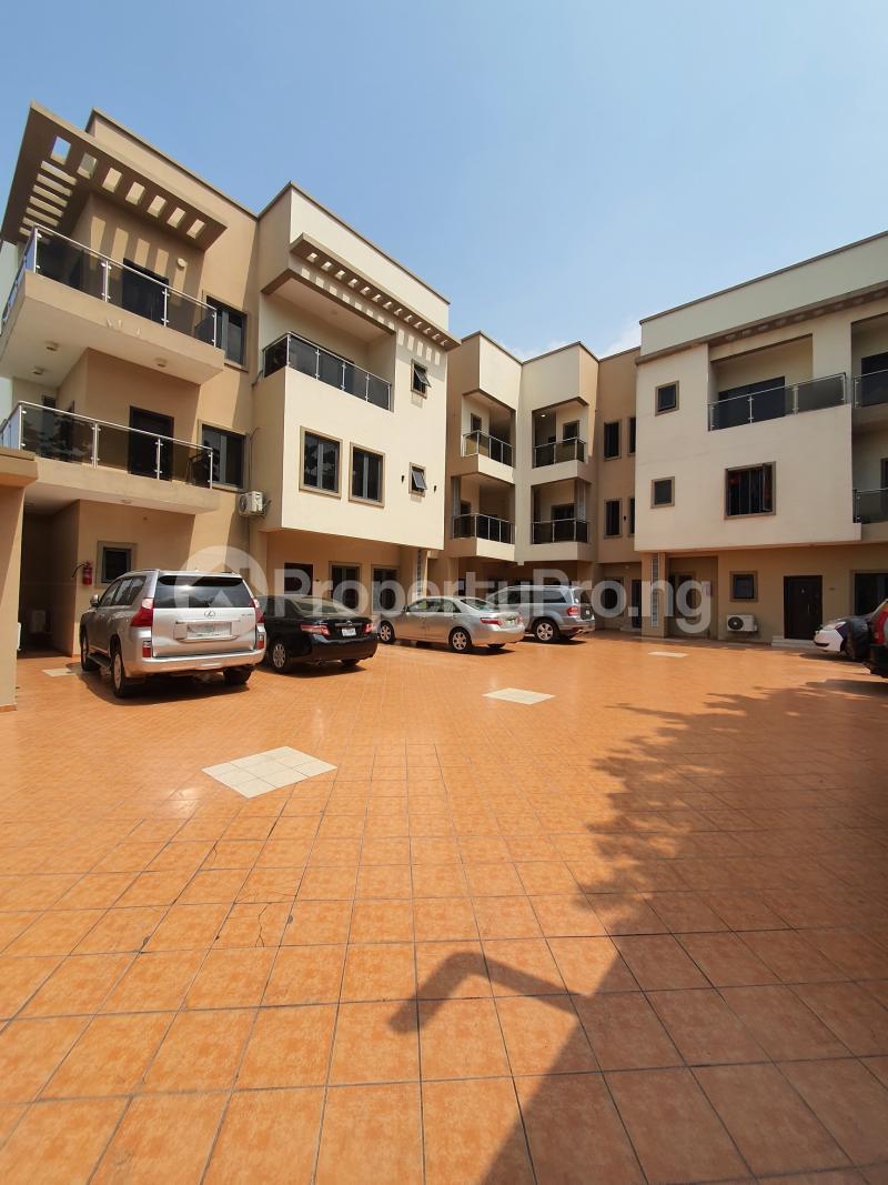 2 bedroom Flat / Apartment for shortlet Off Freedom way  Lekki Phase 1 Lekki Lagos - 11