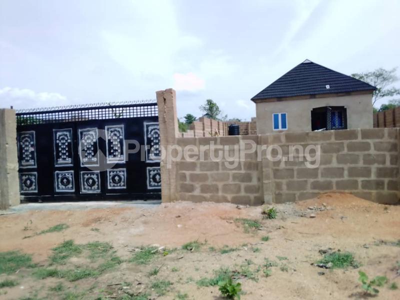 2 bedroom Blocks of Flats for sale Owoagbara Road Off Golden Estate Odo ona Ibadan Oyo - 0
