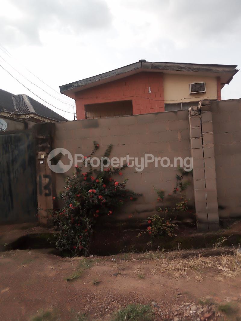 2 bedroom Detached Bungalow House for sale Upper North, Trans Ekulu Enugu Enugu - 1