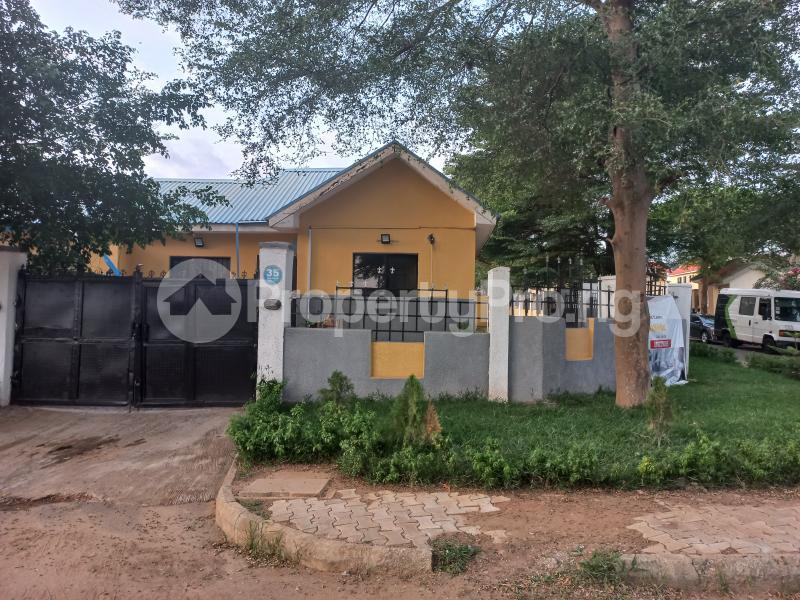 2 bedroom Semi Detached Bungalow House for sale Suncity Estate Galadinmawa Abuja - 1
