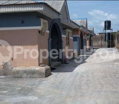 2 bedroom Detached Bungalow for rent House 6, By Sandra's House By Queen Hospital, Ilaro Papalanto Ewekoro Ogun - 5
