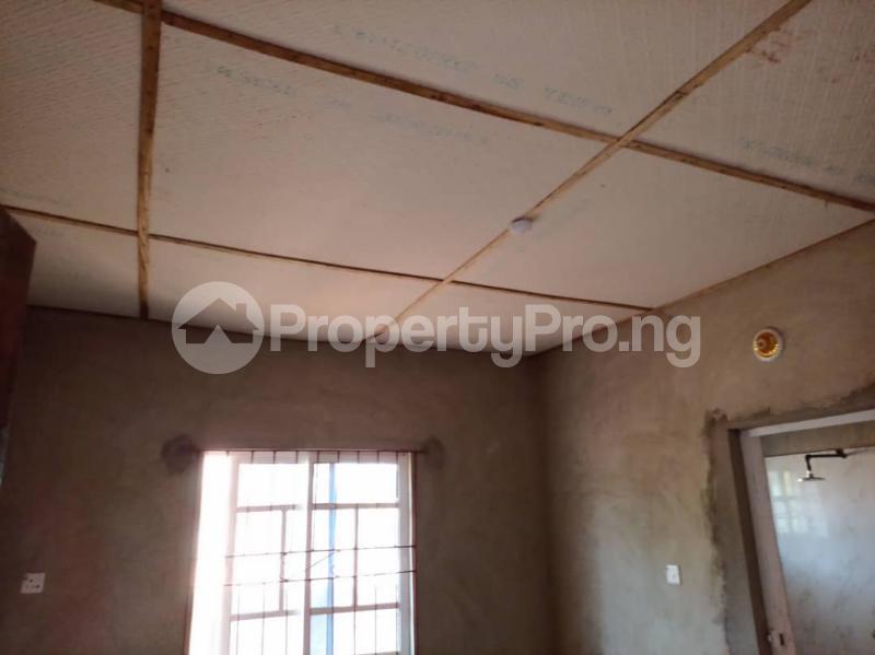2 bedroom Blocks of Flats for rent Itele , Ogun State Ijebu Ogun - 1