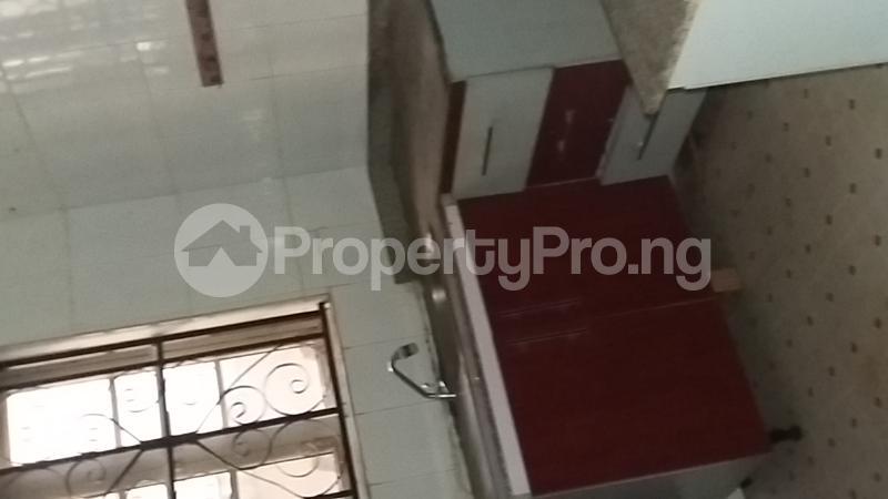 2 bedroom Flat / Apartment for rent Ikate elegushi Ikate Lekki Lagos - 5