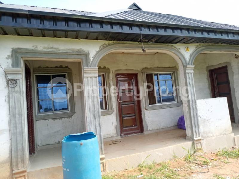 2 bedroom Blocks of Flats for rent Itele , Ogun State Ijebu Ogun - 0
