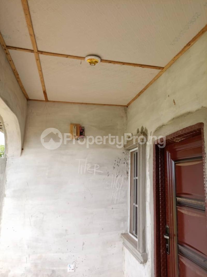2 bedroom Blocks of Flats for rent Itele , Ogun State Ijebu Ogun - 14