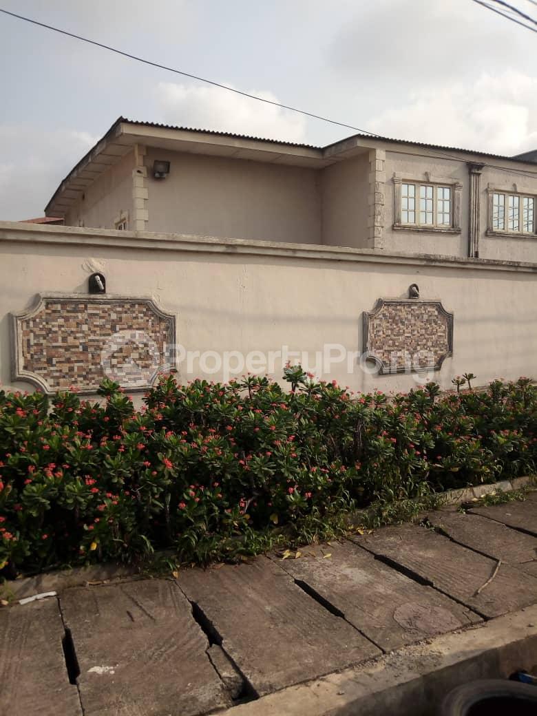 2 bedroom Flat / Apartment for rent Gbagada Phase 2 Gbagada Lagos - 0