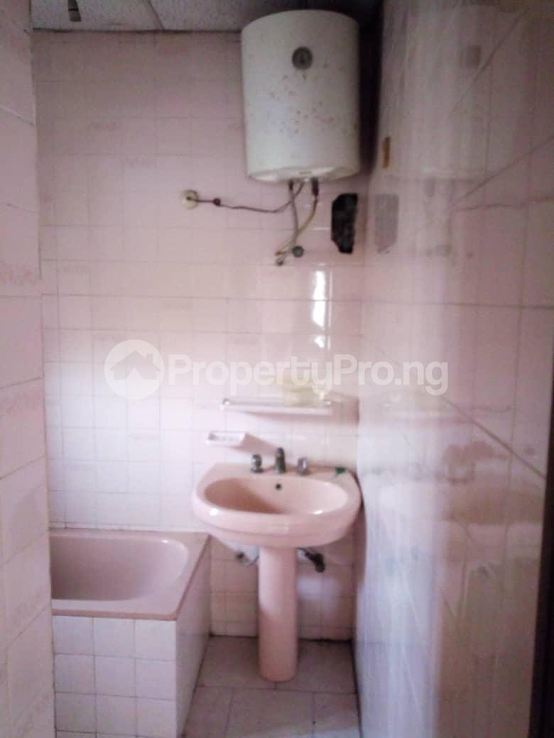 2 bedroom Flat / Apartment for rent Gbagada Phase 2 Gbagada Lagos - 2