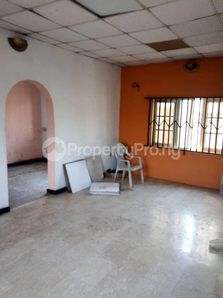 2 bedroom Flat / Apartment for rent Gbagada Phase 2 Gbagada Lagos - 3