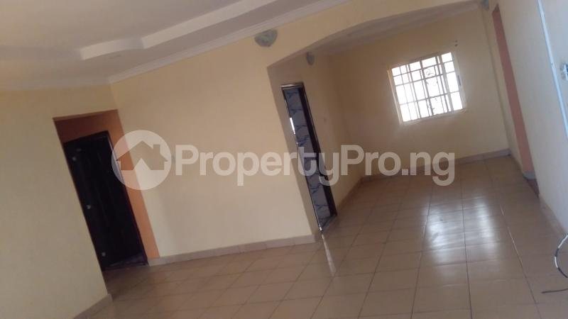 2 bedroom Flat / Apartment for rent Lugbe Abuja - 2