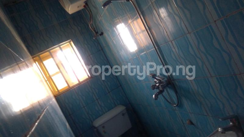 2 bedroom Flat / Apartment for rent Lugbe Abuja - 8
