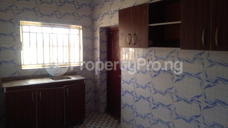 2 bedroom Flat / Apartment for rent Lugbe Abuja - 5