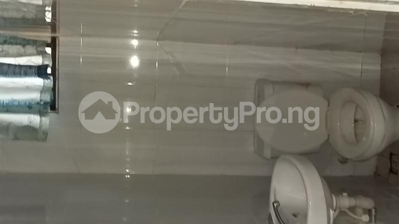 2 bedroom Flat / Apartment for rent Ikate elegushi Ikate Lekki Lagos - 4