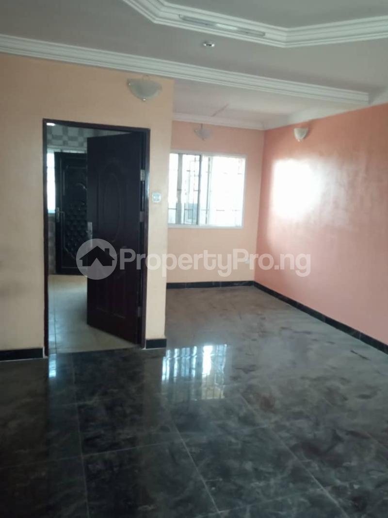2 bedroom Flat / Apartment for rent - Ketu Lagos - 1